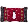 Pillow - Snowman 1