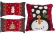 Pillow - Snowman 2