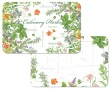 Placemat - 7 Herbs