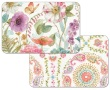 Placemat - 9 Rainbow Seeds