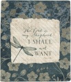 Quilt - 4 The Lord is My Shepherd