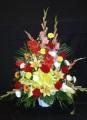 Sympathy Funeral Basket - 10