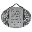 Sympathy - Plaque 2 Father