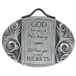 Sympathy - Plaque 5 faith