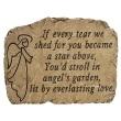 Sympathy - Stone 5 Angels Garden