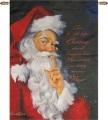 Wall Hanging - Santa