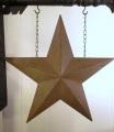 Yard Decoration - Arrow 2 Star