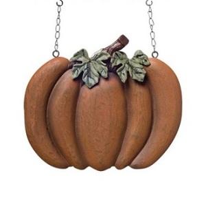 Yard Decoration - Arrow 8 Pumpkin