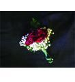Classic Carnation Boutonniere