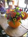 Eichholz Pumpkin Bouquet