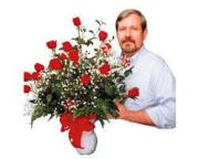 Custom Designed Roses