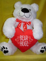 BIG HUG BEAR