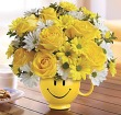 Be Happy Bouquet - Teleflora