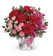 Young At Heart Teleflora Bouquet