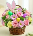 Hoppy Easter Basket