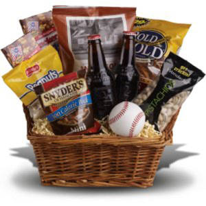 Dad\'s Basket