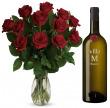 Rose & Wine Special