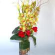 Lexis Florist Signature Design