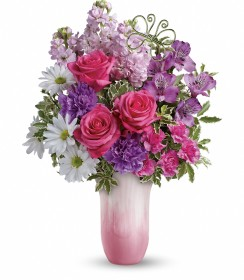 The Petal Perfect Bouquet