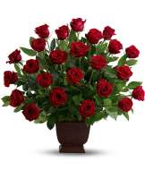 The Congratulations Roses