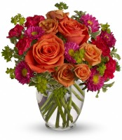 The How Sweet It Is Bouquet