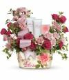 Everything Rosy Gift Set