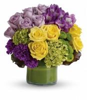The Simply Splendid Bouquet