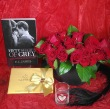 Fifty Shades of Grey Bouquet