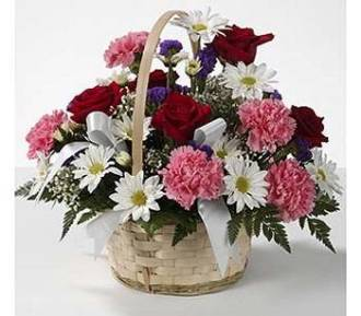 a Wonderful Mixed Basket