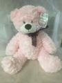 Pink Sprinkles Bear