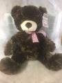 Brown Sprinkles Bear