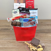 Death By Chocolate Gourmet Gift Box