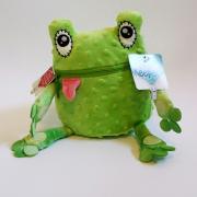 Frog Legs Secret Keeper