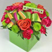 Birthday by Ballard Blossom