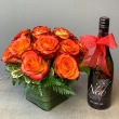 Sunshine and Wine Gift