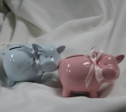 Baby Piggy Banks