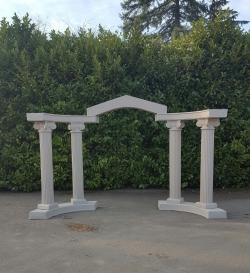Colonnade Rental