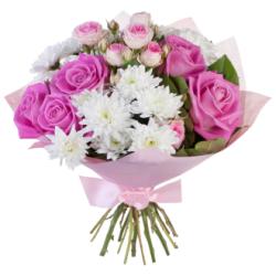 Flower complement