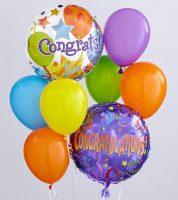 Congratulations Balloon Bouquet