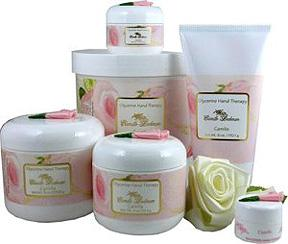 Camile Beckman Lotion - Large