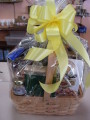CCF Gourmet Food Basket