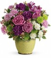 Teleflora's Spring Speckle by CCF