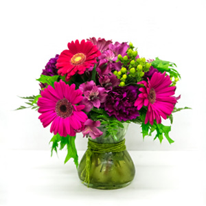 Bel Aire Bright Bouquet