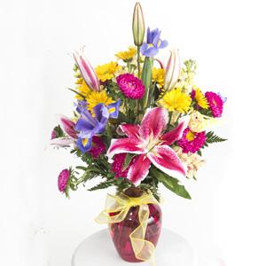 Bel Aire Happy Bouquet