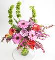 Bel Aire Hi Style Bouquet