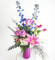 Bel Aire Lovely Garden Bouquet