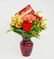 Bel Aire Love Me Tamales bouquet