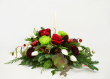 Bel Aire Woodland Christmas Centerpiece