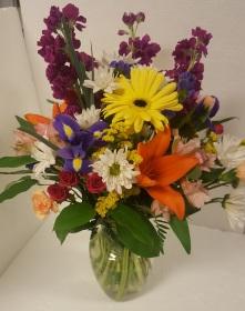 Make a DAY bouquet