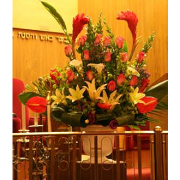 Tropical Celebration Arrangement